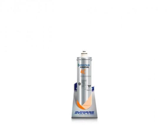4C Wasserfilter Everpure für Kaltgetränke, Tafelwasser, Wasserspender