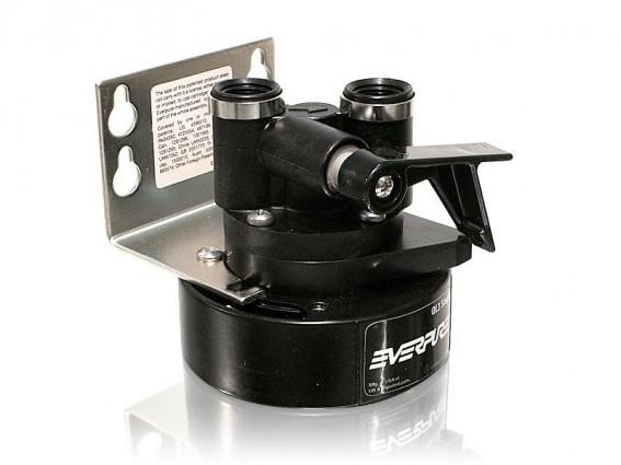 QL3 Filterkopf Everpure mit Absperrventil für Wasserfilter