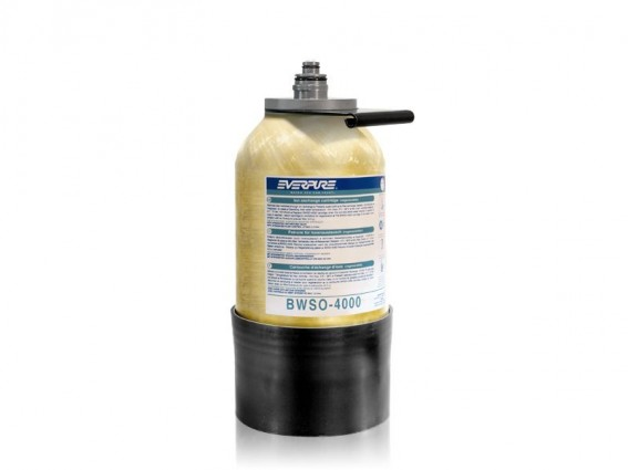 BWSO4000 Everpure Wasserfilter für Ionenaustauschanlagen Kalk
